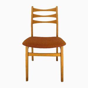 Dänischer Mid-Century Stuhl, 1960er