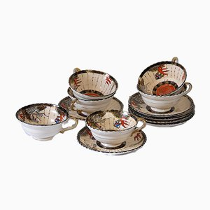 Earthenware Tableware Set from Royal Kentucky, 1930s