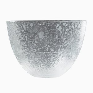 Swedish Bowl by Ingegerd Råman for Orrefors, 2000s