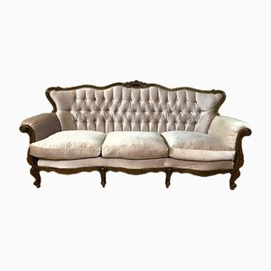 Antikes Biedermeier Sofa