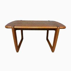 Danish Teak Coffee Table from Korup Stolefabrik, 1960s
