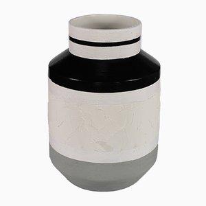 Vase 37 aus Terrakotta von Mascia Meccani für Meccani Design, 2019