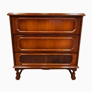 Mueble para el equipo de música Chippendale vintage