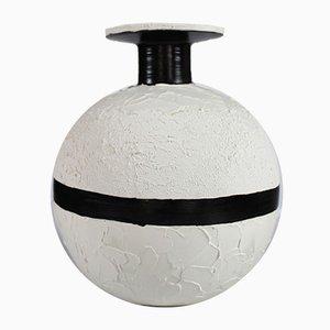 Vase 38 en Terracotta par Mascia Meccani pour Meccani Design, 2019
