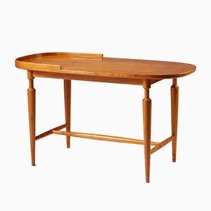 Table Console d'Appoint par Josef Frank pour Svenskt Tenn, Suède, 1950s
