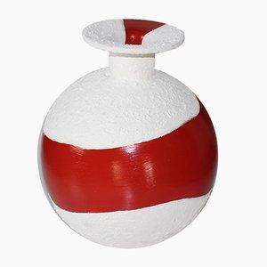 Vase 39 en Terracotta par Mascia Meccani pour Meccani Design, 2019