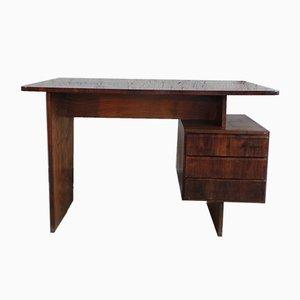 Postmodern Ash Desk by Bohumil Landsman, 1950s