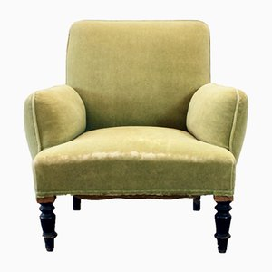 19th Century Napoleon III French Armchair