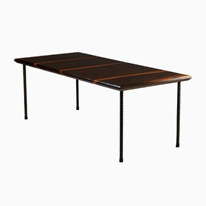 Finnish Dining Table or Desk, 1960s
