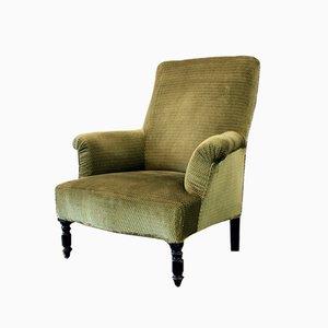 19th Century Napoleon Style Armchair