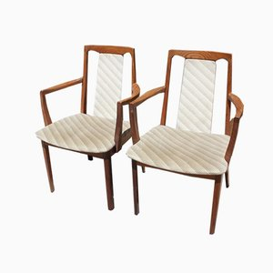 Vintage Teak Chairs from G-Plan, Set of 2