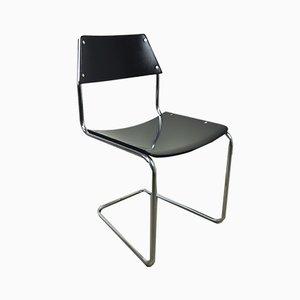 Stühle aus Eichenholz von Walter Papst für Mauser Werke, 1950er, 4er Set