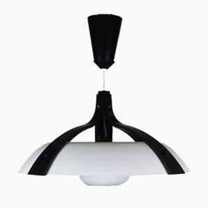 Vintage Hanging Lamp from Temde
