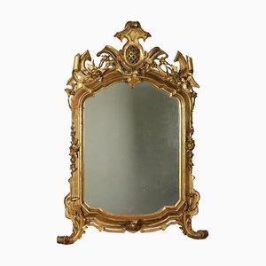 Specchio antico, Italia