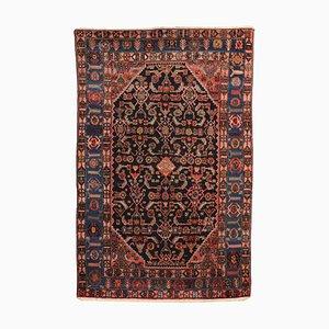 Tappeto Mid-Century in lana