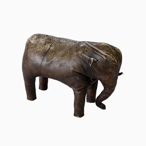 Elephant Footstool from Valente, 1960s