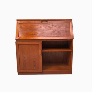 Vintage Teak Secretaire from G-Plan, 1970s