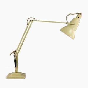 Lampe de Bureau Anglepoise 1227 Industrielle Vintage par George Carwardine pour Herbert Terry & Sons Ltd.