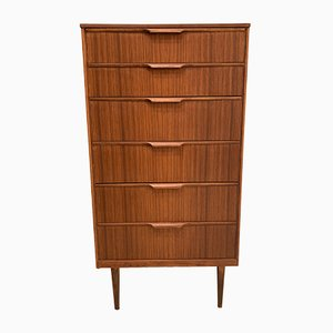 Teak Dresser by Frank Guille for Austinsuite, 1960s