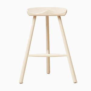 Beech Shoemaker No. 68 Chair from Form&Refine
