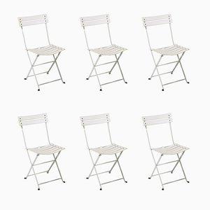 Celestina Stühle von Marco Zanuso, 1978, 6er Set
