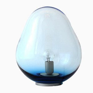 Dwarf Planet L Table Lamp by Simone Lueling for ELOA