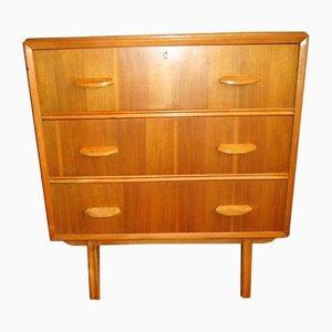 Mid-Century Teak Dresser, 1960s