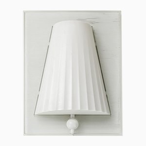 Aplique Walla Walla italiano de plástico de Philippe Starck para Flos, años 90