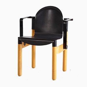 Flex 2000 Armlehnstuhl aus Metall & Kunststoff von Gerd Lange für Thonet, 1970er