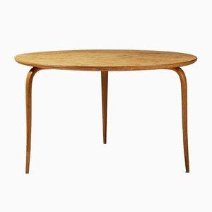 Annika Console Table by Bruno Mathsson, 1936