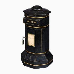 Antique Post Letter Box