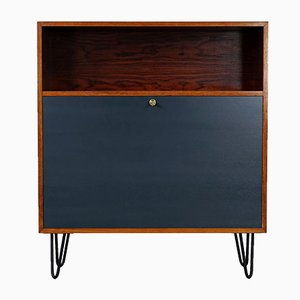Mid-Century German Wooden Sideboard, 1960s