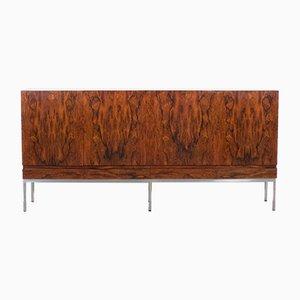 B60 Sideboard aus Rio-Palisander von Dieter Wäckerlin für Behr, 1960er