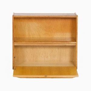 Oak Cabinet by Cees Braakman for Pastoe, 1950s