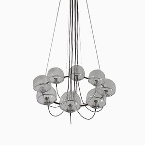 Saturn Chandelier from Raak, 1960s