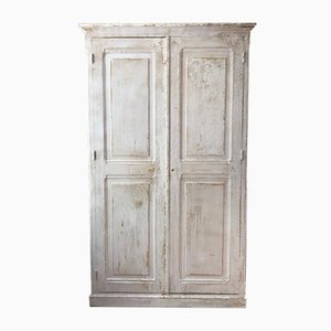 Armoire Antique en Pin, France