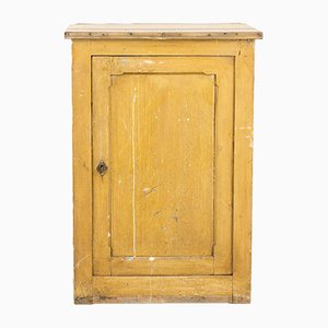 Vintage Wooden Cabinet, 1930s