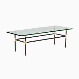 Table Basse Modèle 1736 par Pietro Chiesa pour Fontana Arte, Italie, 1950s