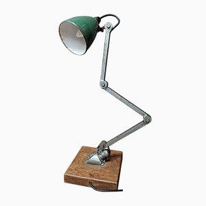 Industrielle Mechanikerlampe, 1950er
