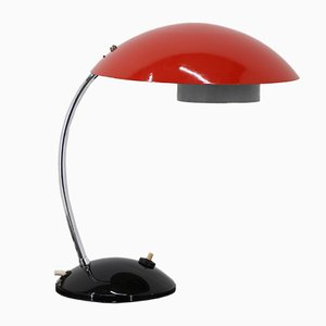 Mid-Century Table Lamp by Josef Hurka for Drukov, 1960s
