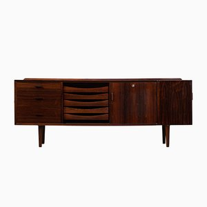 Danish Palisander Sideboard by Arne Vodder for Sibast, 1960s
