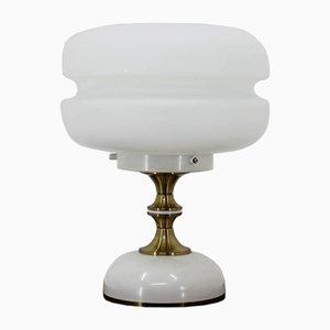 Lámpara de mesa Mid-Century de Napako, años 70