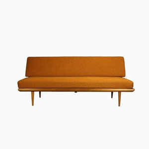 Danish Daybed by Peter Hvidt & Orla Mølgaard-Nielsen for France & Søn, 1960s