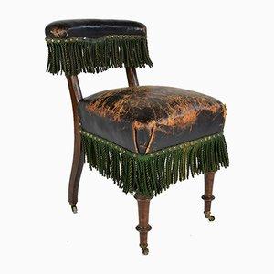 Chaise Voyeuse de Blom, 1849