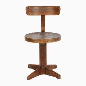 Chaise de Bureau DAR par Fritz Hansen Denmark, Danemark, 1930s