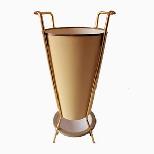 Mid-Century German Umbrella Stand, 1950s