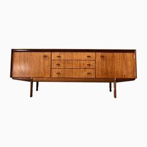 Sideboard aus Teak & Afrormosia von White and Newton, 1960er