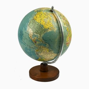 Swedish Globe from Paul Räth, 1960s