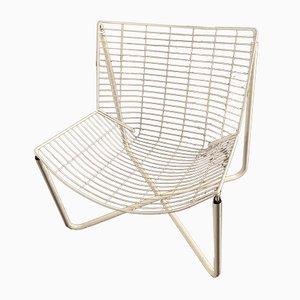 Postmodern Jarpen Chairs by Niels Gammelgaard for Ikea, 1983, Set of 2