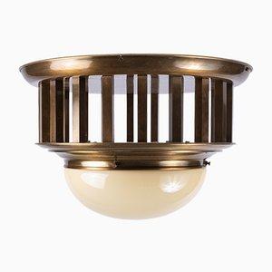Deckenlampe, 1980er